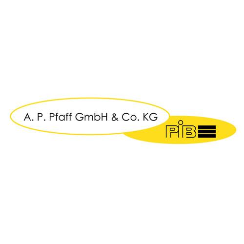 A.P. Pfaff Logo